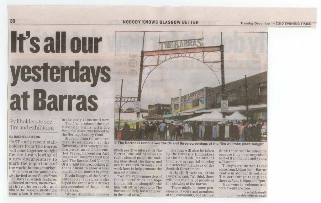 Barras-Centre-Event-Evening-Times-151210