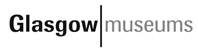 Glasgow Museums Logo BW