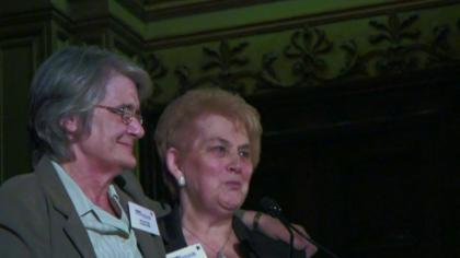 Noreen and Jean